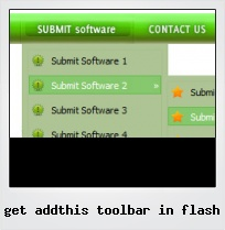 Get Addthis Toolbar In Flash